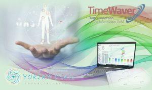 TimeWaver YORIKO Clinic Panipani Oneness