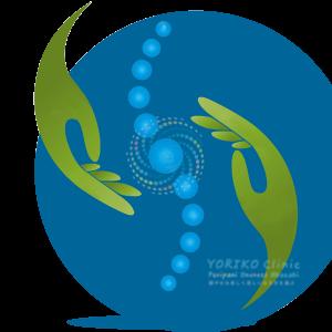 YORIKO Clinic Osteopathy Logo