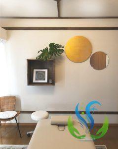 Yoroko Clinic x Osteopathy room1